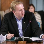 Ministrul Sănătăţii, Victor Costache Foto: gov .ro