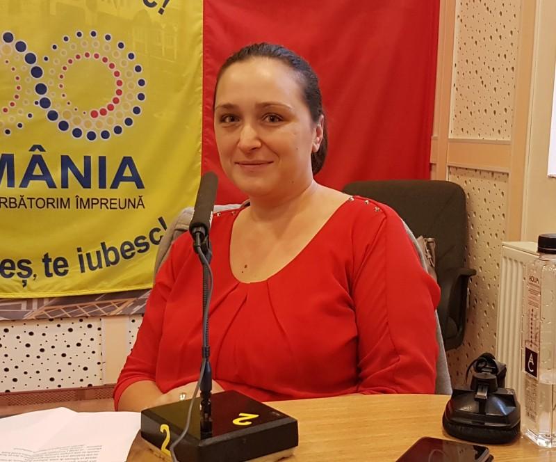 Foto: Radio Tg Mures/Emanuela Barabas