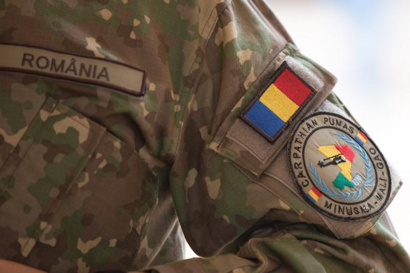 Foto: Armata României