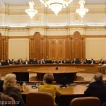 Foto: Camera Deputatilor