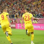 Foto-Echipa națională de fotbal a României/facebook