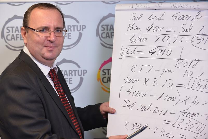 Foto: StartupCafe.ro