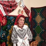 Foto din arhiva personală Dorina Grad