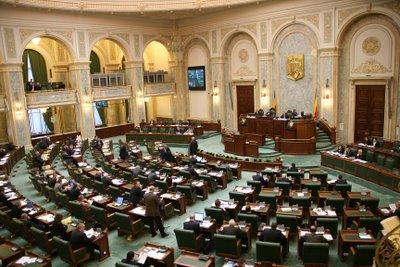 Sursa foto: senat.ro