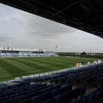 Stadionul Alfredo di Stéfano din Valdebebas (Sursa foto: twitter.com)