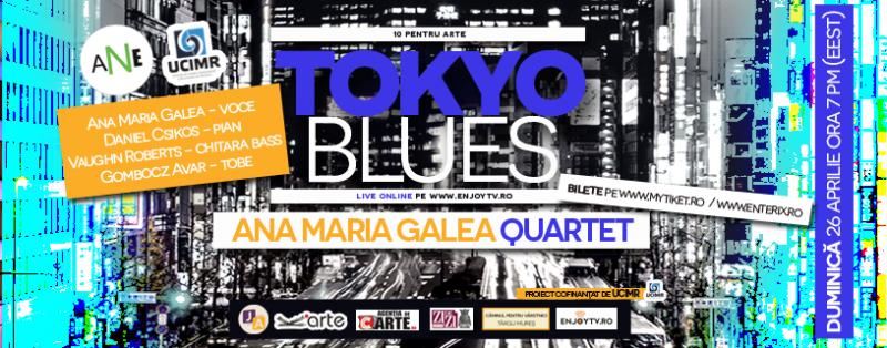 concert jazz tokyo blues