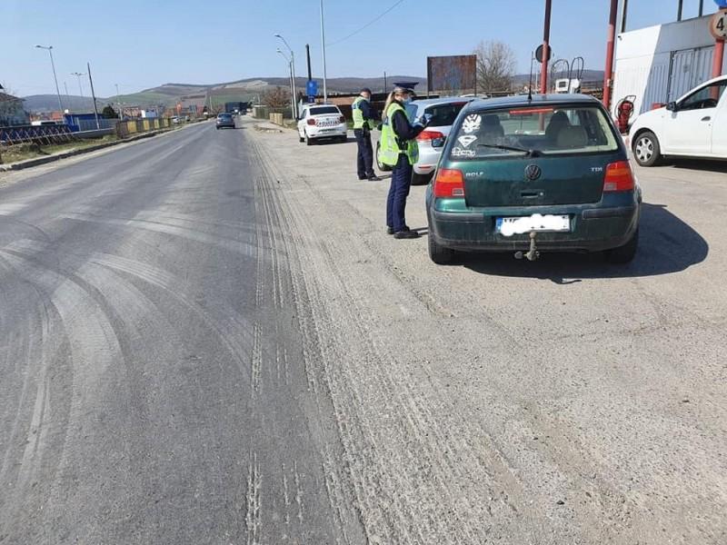 Sursa foto: facebook.com/Poliția-Locală-Târgu-Mureș