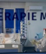 """Foto: Spitalul Universitar de Urgenţă Militar Central """" Dr. Carol Davila"""""""