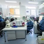 """Foto: Institut Național de Cercetare-Dezvoltare Medico-Militară """"Cantacuzino"""""""