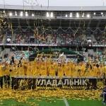 Foto-FC BATE Barysaŭ/facebook