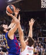 Foto: FC Barcelona Basket