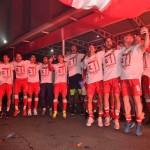 Foto-FK Crvena zvezda/facebook