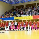 Foto: FRH - Federația Română de Handbal/facebook