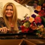 pianista Ioana Maria Lupașcu