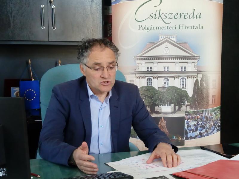 Foto: Primaria Miercurea Ciuc
