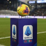 Serie A - logo (Sursa foto: babboleo.it)