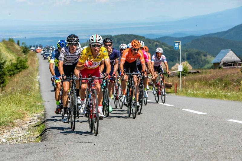 Foto: Turul Ciclist Al Sibiului/facebook