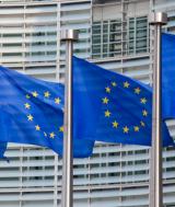 drapel UE