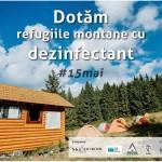 Foto: Salvamont Romania - Dispeceratul National Salvamont