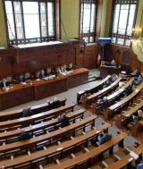 sedinta consiliu judetean mures