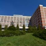 Spitalul Clinic Județean de Urgență Târgu Mureș Foto: Nemes Attila