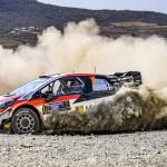 Foto-WRC - FIA World Rally Championship/facebook