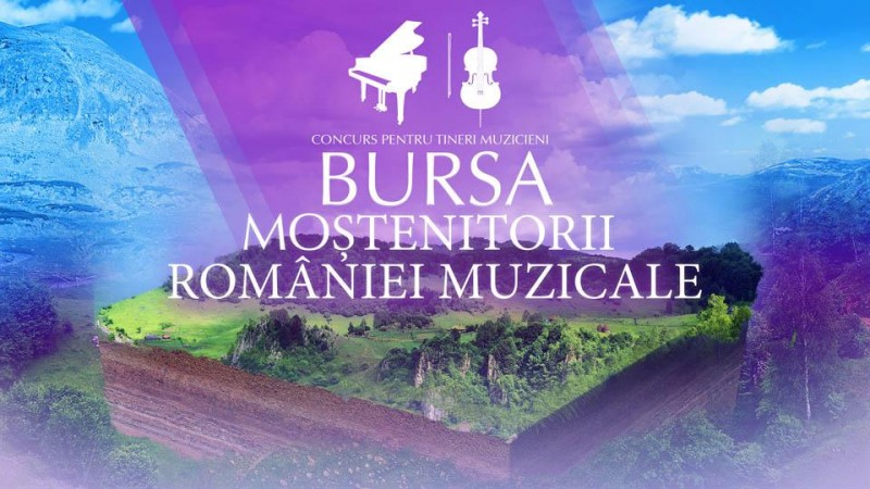 Concurs Mostenitorii Romaniei