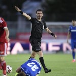 centralul Horia Mladinovici (Sport Pictures, by digisport.ro)