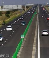 autostrada A2 bucuresti constanta-agerpres