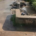 drum rupt inundatie