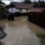 inundații Sovata