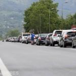 trafic DN1 Valea Prahovei agerpres_13789862