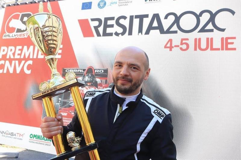 Foto- Balázs Attila/Campionatul National de Viteza in Coasta/facebook