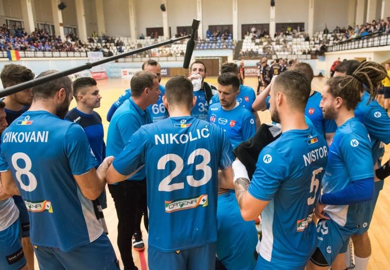 Foto-HC Dobrogea Sud Constanta/facebook