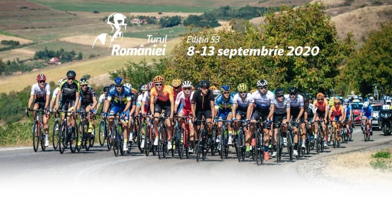 Foto: Federatia Romana de Ciclism/facebook