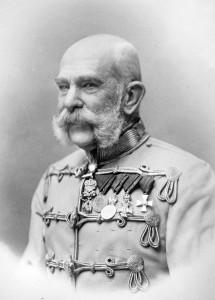 18 august 1830 - Franz Joseph, împărat al Austriei și rege al Ungariei (Koller Tanár Utódai - theglobeandmail.com, by upload.wikimedia.org)