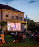 Alte trei proiecţii de filme în aer liber din seria 'ParCult', la Sf. Gheorghe