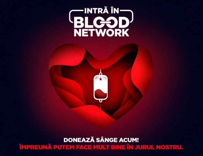 BLOOD NETWORK