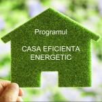CASA EFICIENTA ENERGETIC
