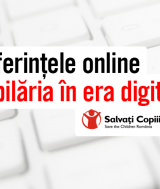 Conferinta copilaria in era digitala