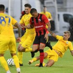 AFK Csíkszereda - FC Petrolul Ploiești 1-2 (Sursa foto: fcpetrolul.ro)