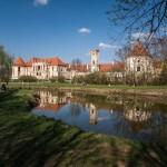 Castelul Bánffy, Bonțida