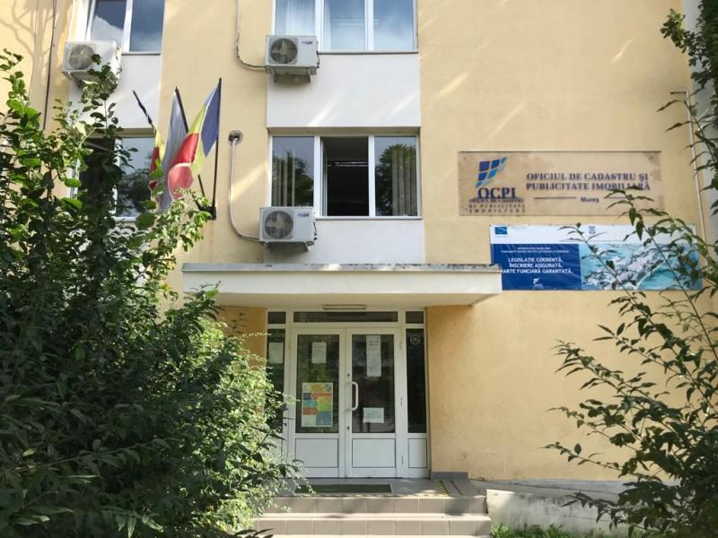 Foto: Radio Târgu Mureș /Valeriu Russu