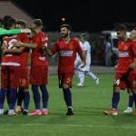 UEFA Europa League, Botoșani - Shkëndija & Bačka Topola - FCSB (Sursa foto: turul 2 preliminar)