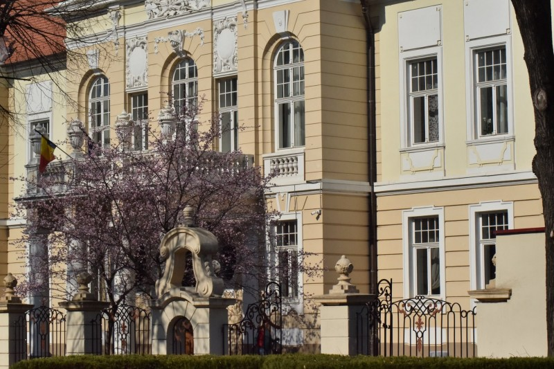 Sursa foto: Fcebook/Lucian Blaga University of Sibiu