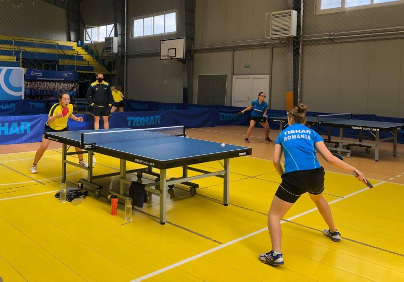 Foto-Federatia Romana de Tenis de Masa/facebook