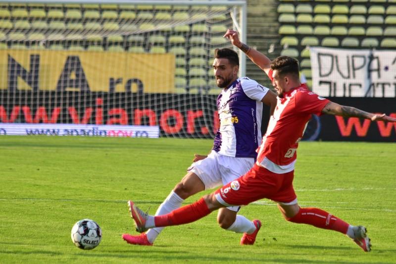 Foto-Fotbal Club Arges Pitesti/facebook