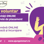 Asociația Ajungem Mari voluntari