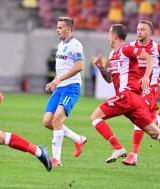 Dinamo București - Universitatea Craiova 0-1 (Sursa foto:  twitter.com - Universitatea Craiova @OfficialUCV)