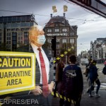 Wax figure of US President Donald Trump has been 'quarantined' at Madame Tussauds